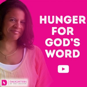 Hunger-for-God's-word