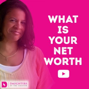 What is your Net Worth