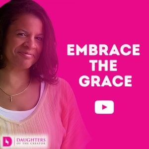 Video Blog - Embrace the Grace