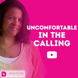 Uncomfortable in the Calling
