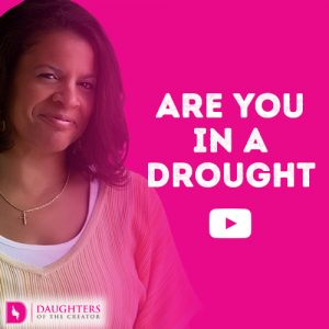 Video Blog - Are you in a Drought
