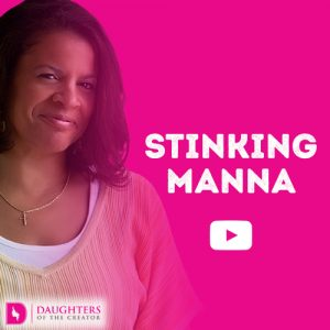 Video Blog - Stinking Manna