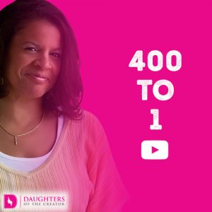 Video Blog – 400 to 1