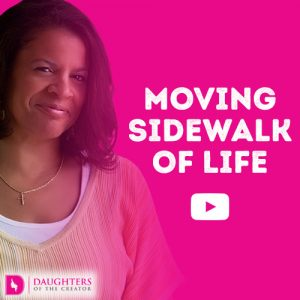 Video Blog – Moving Sidewalk of Life