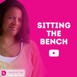 Video Blog – Sitting the Bench