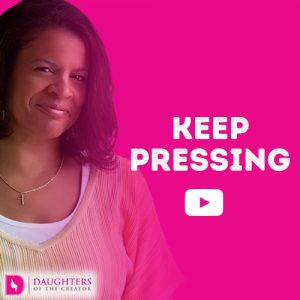 Video Blog – Keep Pressing